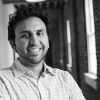 Meet Our New Associate Research Consultant: Abe Delshad