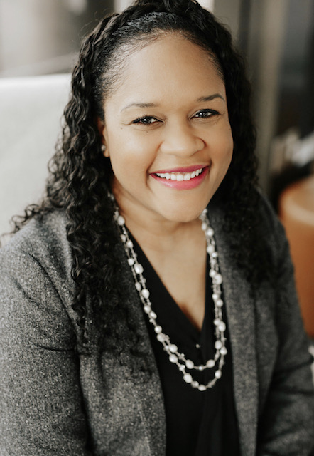 Meet Shelley Watkins, TGG's Newest Director