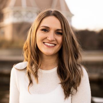 TGG's New Strategist, Krystal Jochims, On Turning Curiousity Into a Career