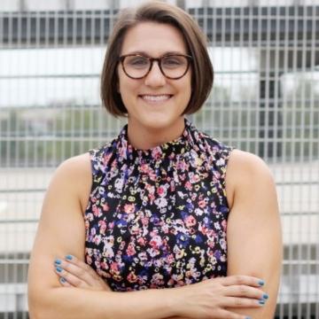 Abby Evans, Director